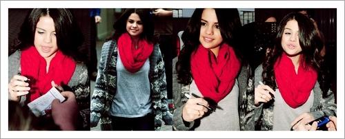 Selena Gomez Picscams !