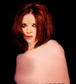 Shirley Manson - garbage photo