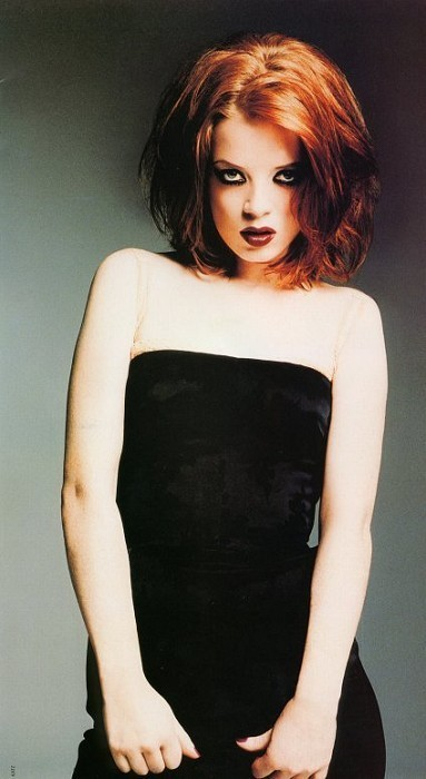 Garbage Images Shirley Manson Wallpaper And Background Photos 14059859