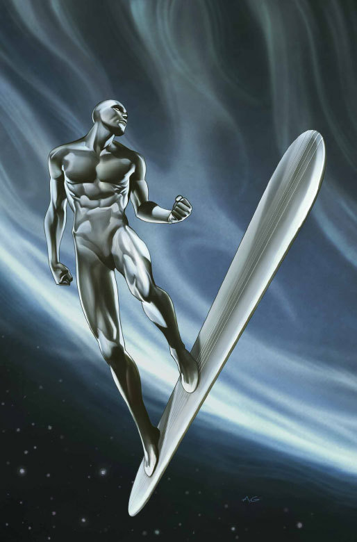Silver Surfer Images HD Wallpaper And Background Photos