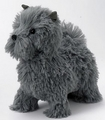 Soft Toy Toto - toto-the-wizard-of-oz photo