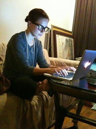 Sophia composição literária her blog