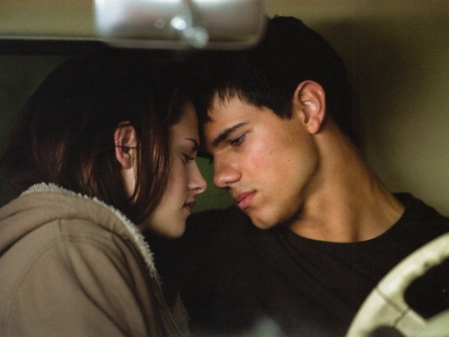 Stills New Moon ampliadas