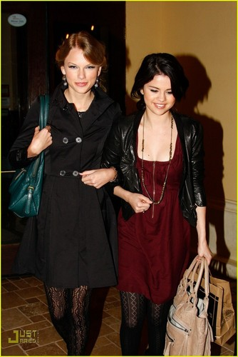 Tay and Sel