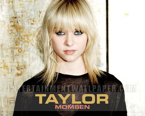 Taylor new achtergronden