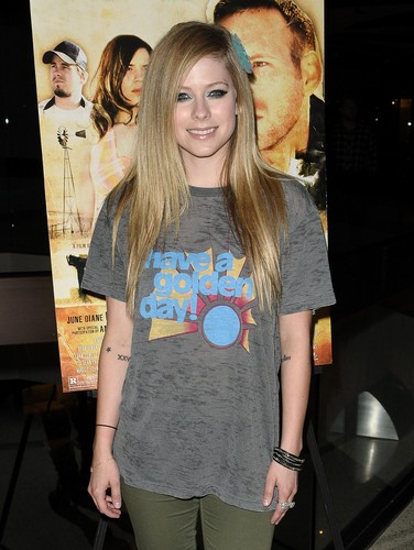 The Dry Land Movie Premiere Los Angeles - 19.07.10