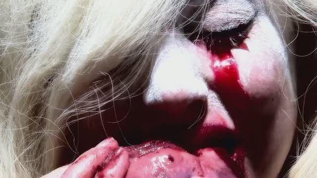 The Monster Ball - Puke / Exorcist Interlude