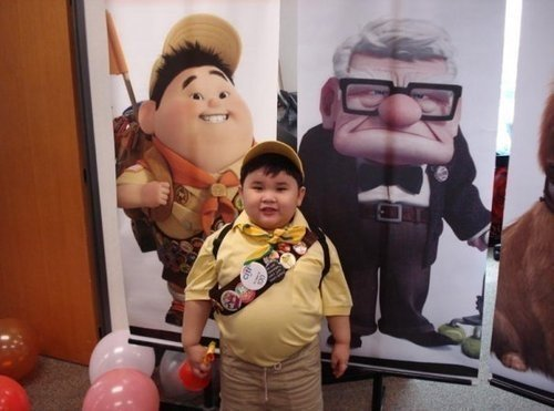 The Real Life Russell