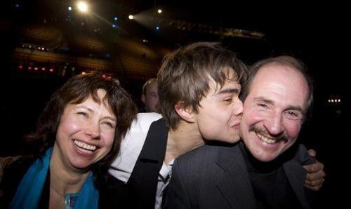 The Rybak Family!=)♥