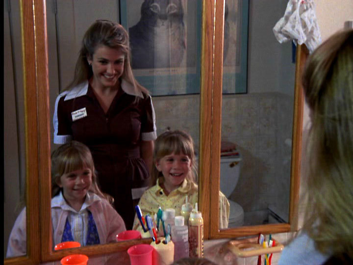 to grandmother s house we go The pint-sized pair think they're giving their overworked single mom a special present: a vacation from the stress of parenting to grandmother's house we go s to grandmother's house we go (vhs, 1995).
