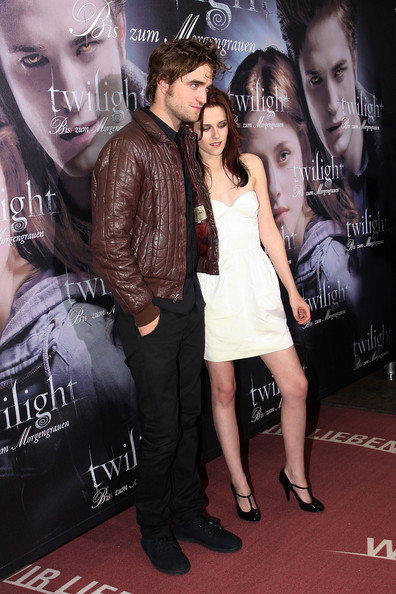 Tour Promocional Twilight