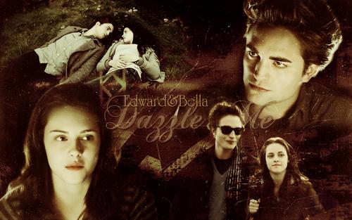 Twilight Fanarts