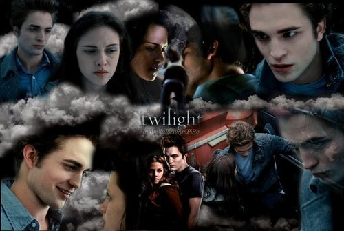 Twilight Fanarts