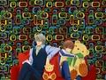 Usagi and Misaki