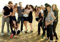 Vanity Fair Photoshoot - twilight-series photo