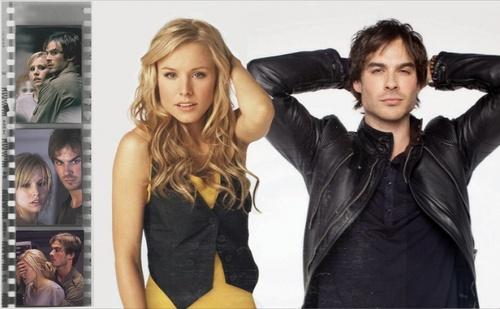 Veronica & Damon
