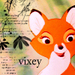 Vixey Icon - disney-animal-heroines icon