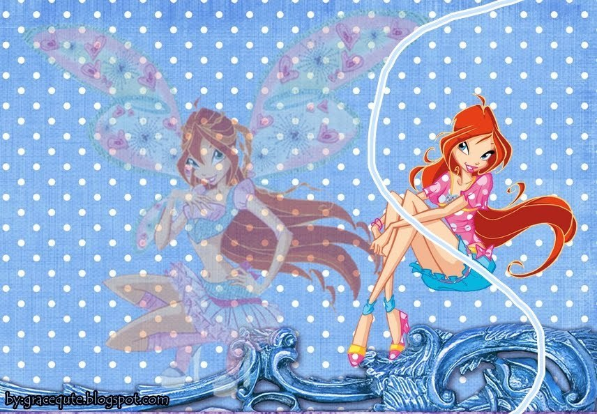 winx club wallpapers the winx club photo 14087621