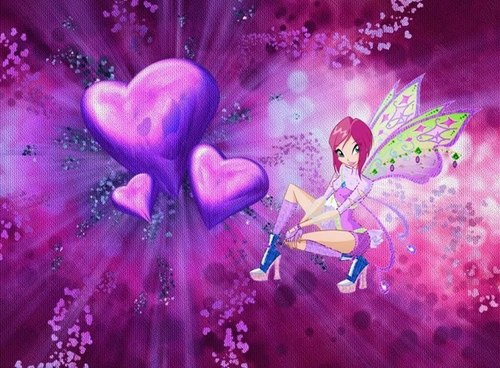 Winx Club Wallpapers!