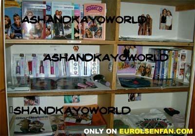 Mary-Kate & Ashley Olsen wallpaper titled Wow