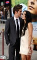 Zac & Vanessa @ Charlie St. Cloud LA Premiere - zac-efron photo