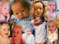 baby prince - the-jackson-children wallpaper