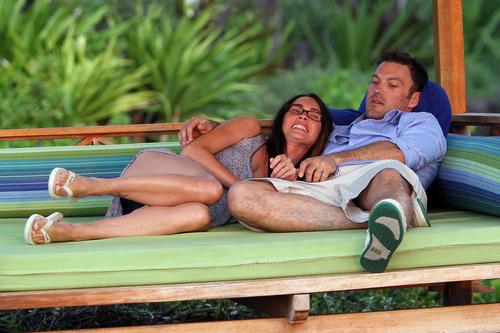 brianmegan honeymoon
