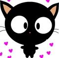 chococat owns hearts