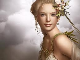 kira silverose the goddess