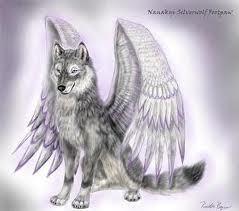 goddess kira serigala