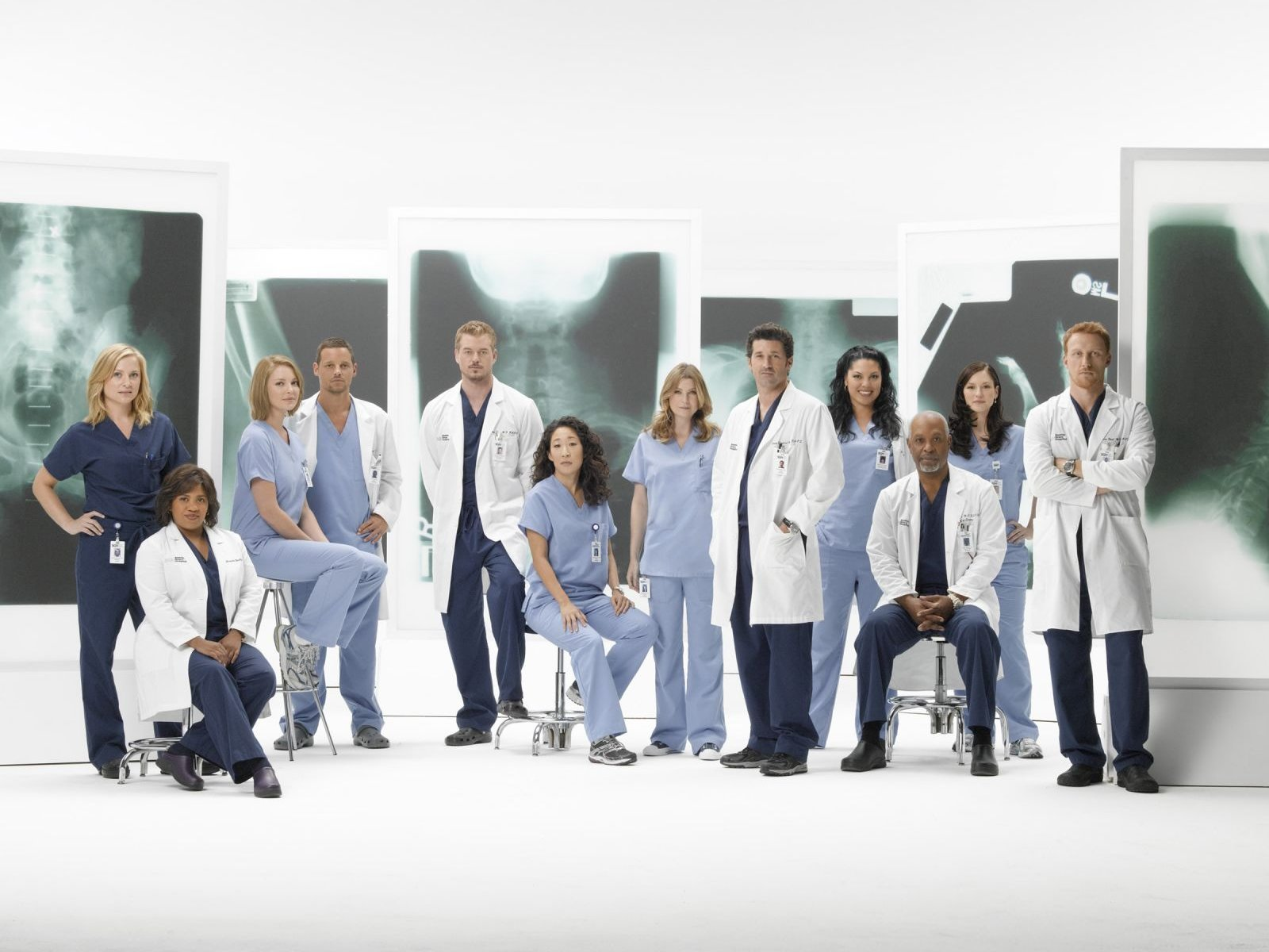 Grey's Anatomy greys anatomy