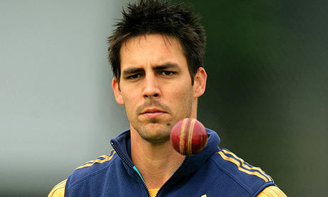 Mitchell Johnson Hairstyle Mitchell Johnson Tattoo