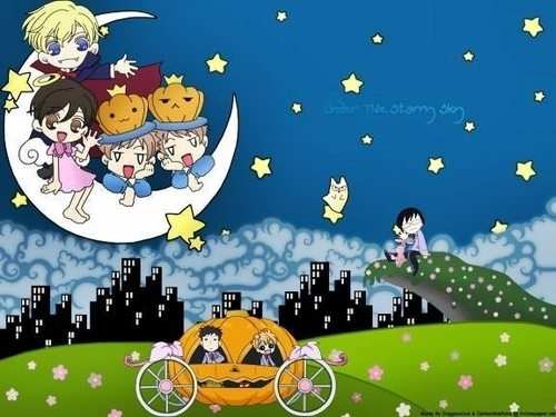 ouran hosts