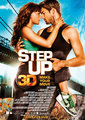 stepik - step-up-3-d photo