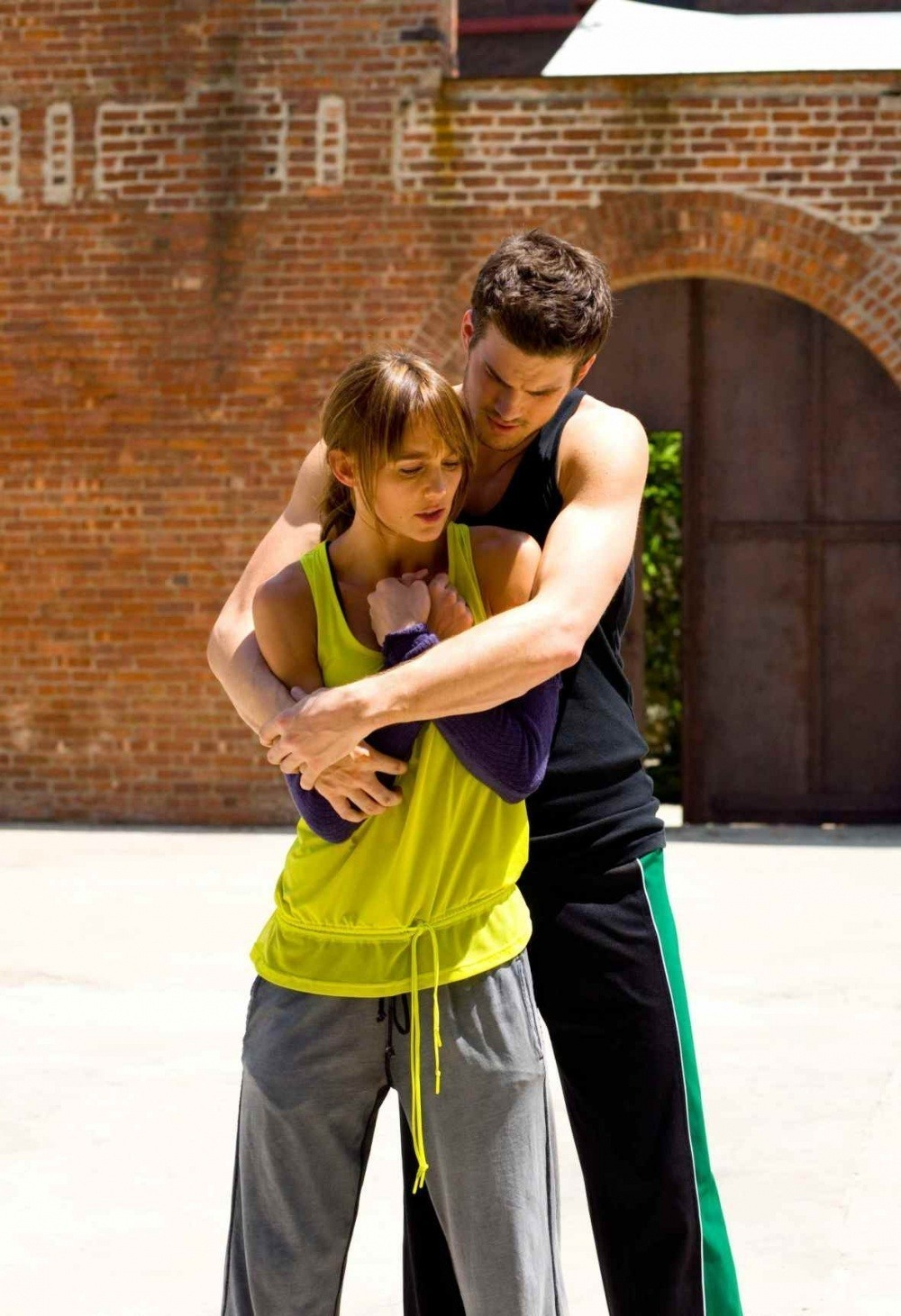 Step Up Steps: Step Up 3-D Photo (14093656)