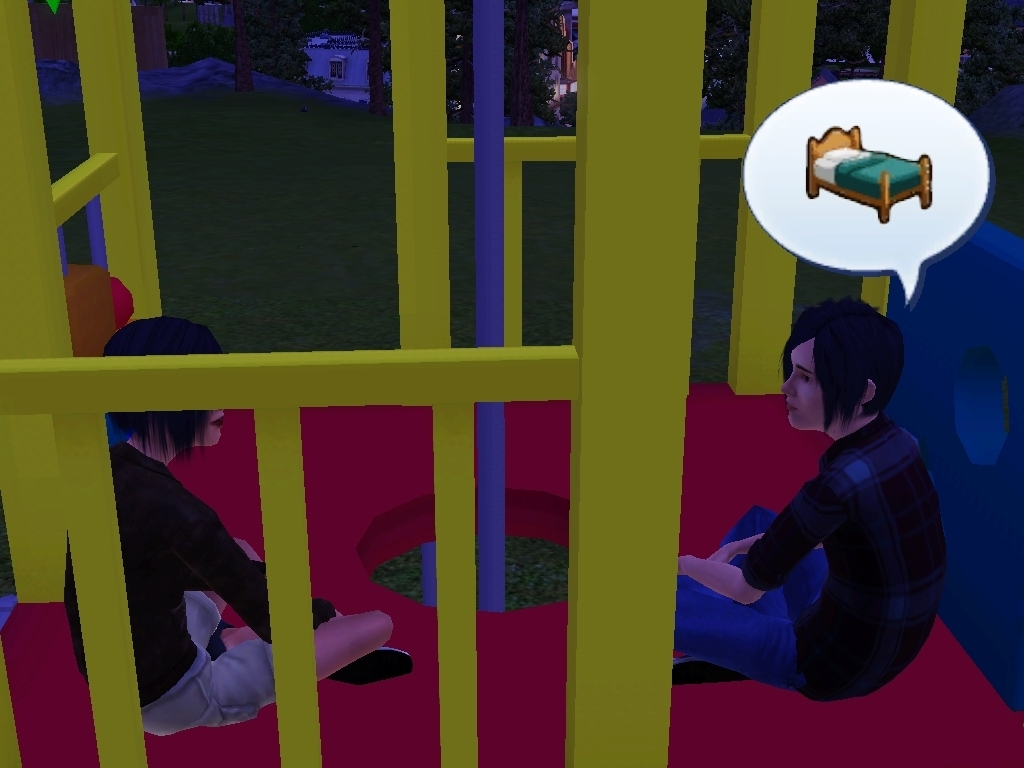 How do you get pregnant on sims 3 xbox 360