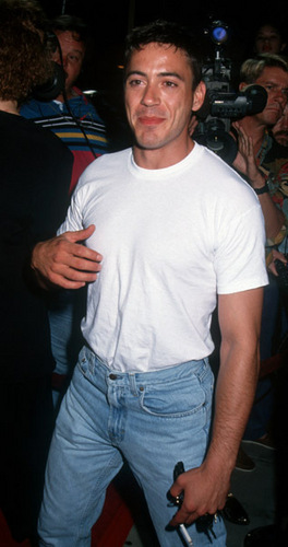"""""""A Brief History of Time"""" Los Angeles Premiere - 14th August 1992"""