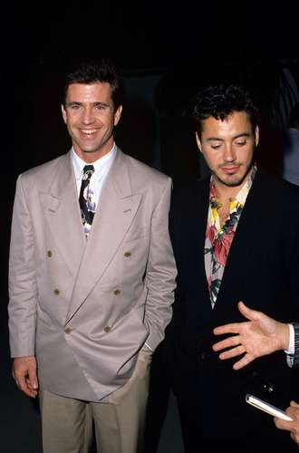 """Air America"" Los Angeles Premiere - 9th August 1990"