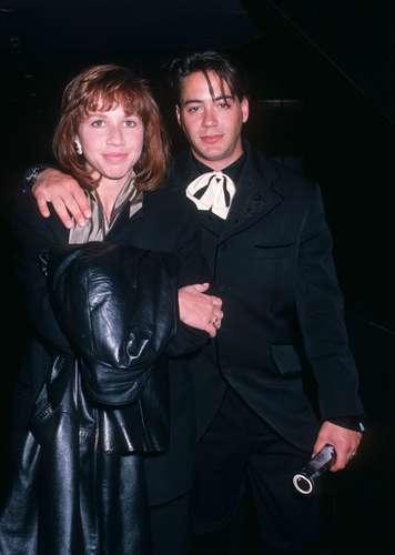 """Chances Are"" New York Premiere - 5th March 1989"