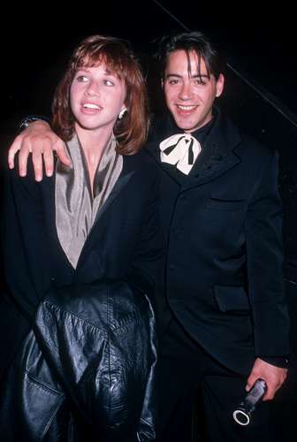 """Chances Are"" New York Premiere - 5th March 1989"