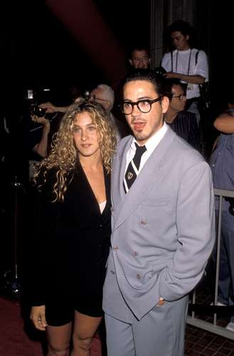 """Die Hard 2"" Los Angeles Premiere - 2nd July 1990"