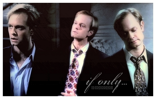 Frasier wallpaper entitled -Frasier-