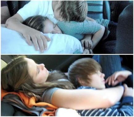 ♥Justin&Caitlin ♥