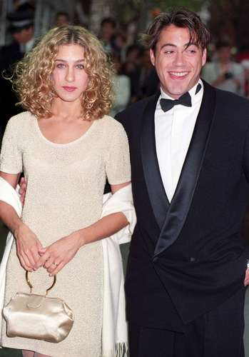 """""""L.A. Story"""" Londres Premiere - 29th May 1991"""