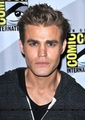 &quot;The Vampire Diaries&quot; Red Carpet at San Diego Comic Con 2010. - the-vampire-diaries photo
