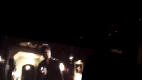 Vampire Diaries Comic Con 2010 Season 2 Promo
