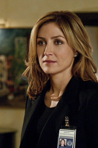 1.01 See One.Do One.Teach One. - Maura Isles stills