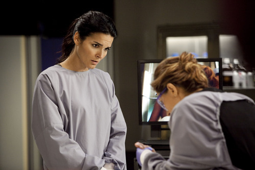 1.03 Sympathy for the Devil - Maura Isles stills