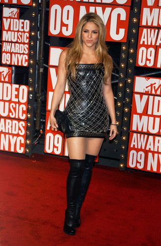 2009 MTV Music Video Awards
