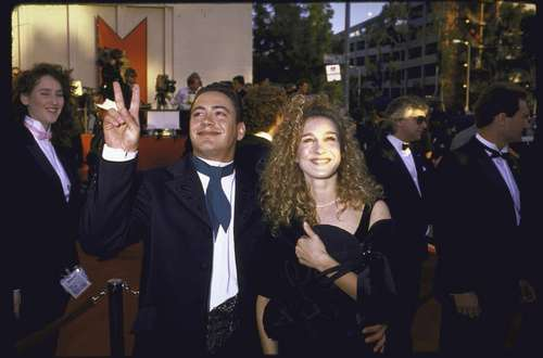 61st Annual Academy Awards - 29th March 1989 - robert-downey-jr Photo
